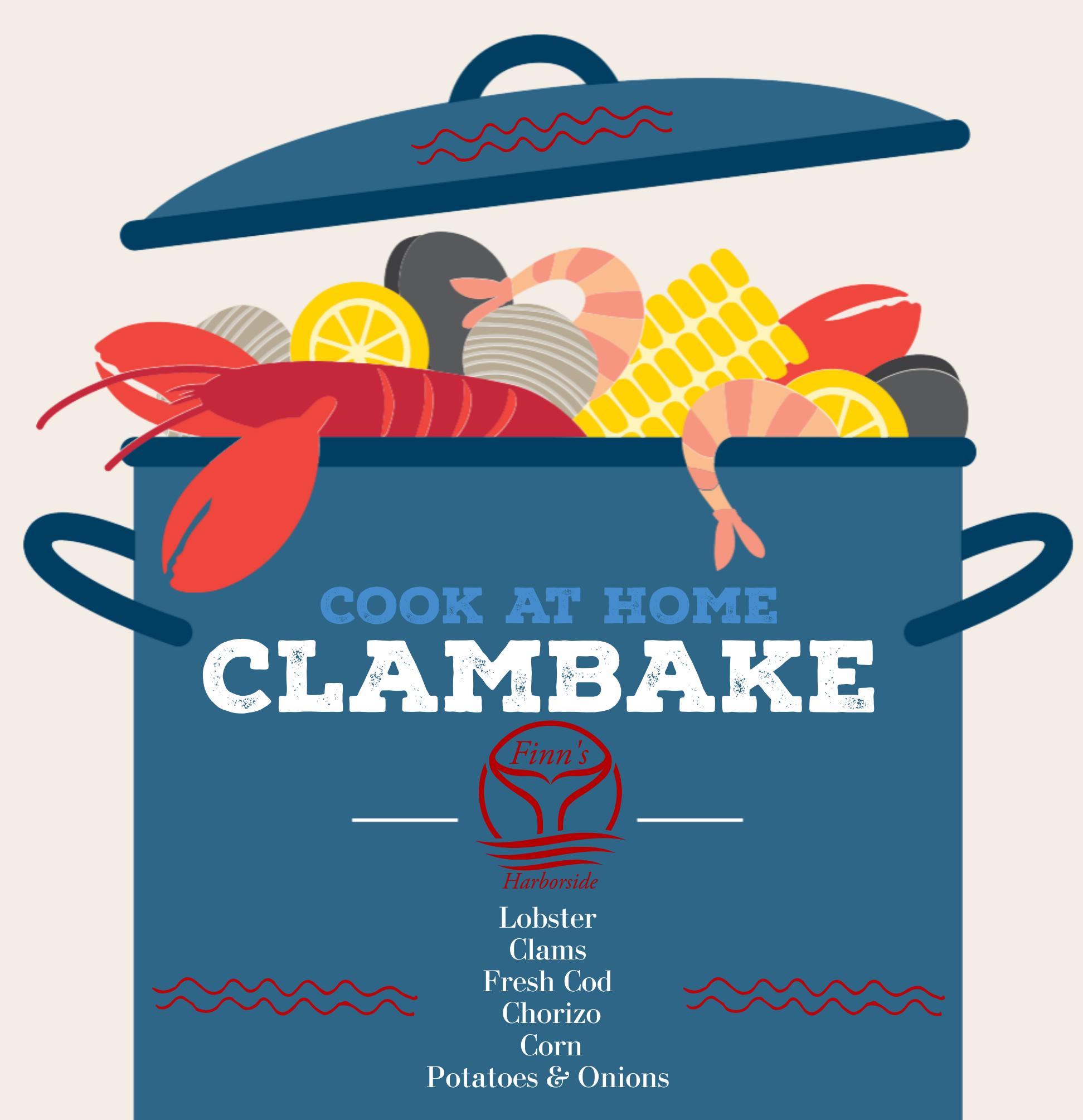 DIY Clambake